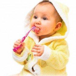 Higiena jamy ustnej, a rozwój mowy