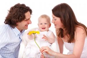 mowa kierowana do dziecka